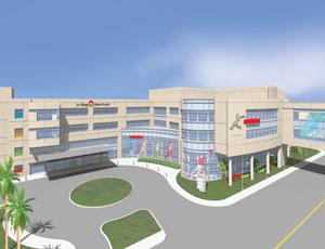 hospital-construction