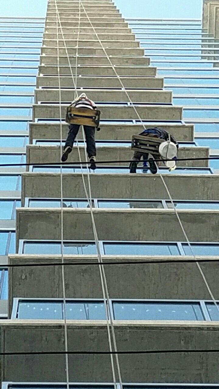 Business Building Impression