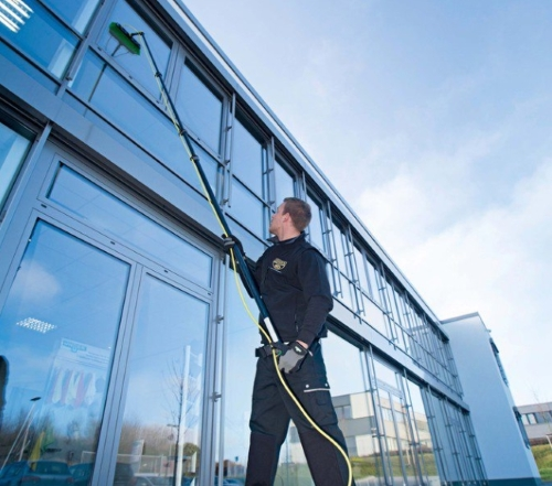 Window Cleaning Chanhassen MN